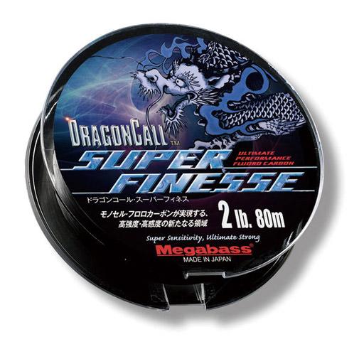 DRAGONCALL SUPER FINESSE 2lb.