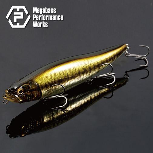 【オンライン限定】MPW MEGADOG(メガドッグ) GG ラージマウス