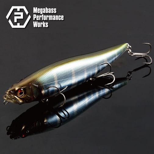 【オンライン限定】MPW MEGADOG(メガドッグ) 和銀ケタバス