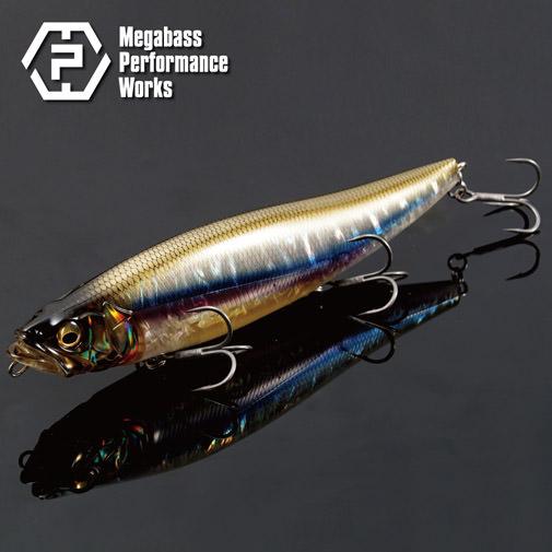 【オンライン限定】MPW MEGADOG(メガドッグ) カスミITO
